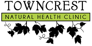 towncrest-natural-health-logo